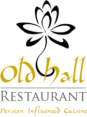 Old Hall Restaurant a Persian influenced Restaurant in Dorrington